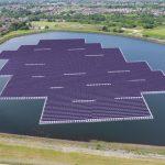 V Manchesteru vyroste největší plovoucí solární elektrárna v Evropě