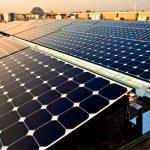 Solární zdroje: 57 GW nově instalovaného výkonu v roce 2015