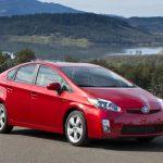 Hybridní systémy pro pohon automobilů