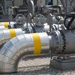 České zásobníky plynu jsou připraveny pro nadcházející zimu