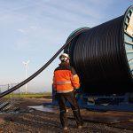 Südlink německo HVDC kabel