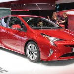Toyota investovala v Polsku miliardy do výrobny motorů pro hybridy
