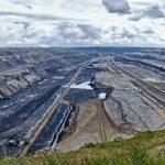 O německé doly nečekaně projevil zájem i Greenpeace