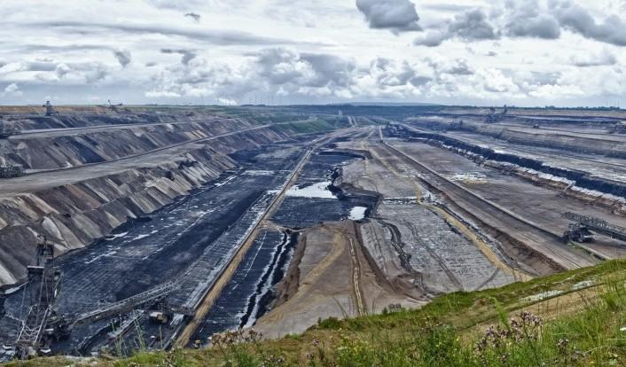 Uhelný důl Garzweiler