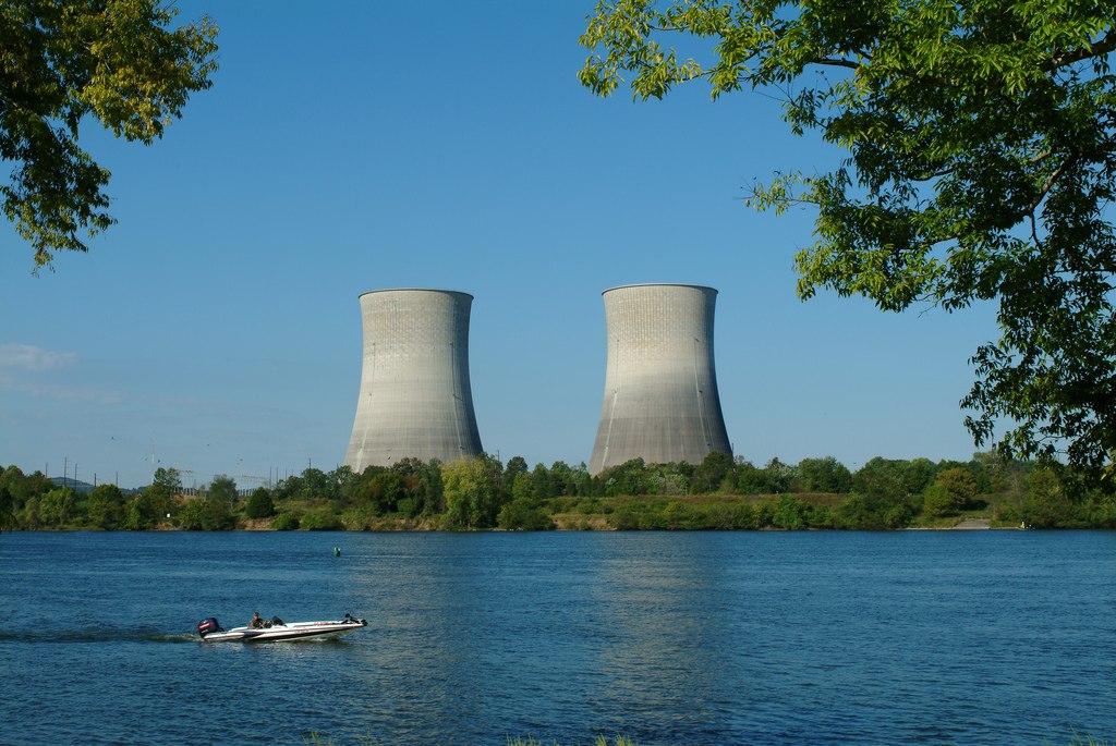 Jaderná elektrárna Watts Bar 2
