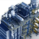 Německá elektrárna zvýší svou flexibilitu využitím tepla z nedaleké spalovny