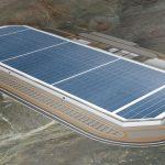 Tesla insvestuje milion dolarů do výzkumu na nevadské univerzitě