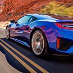 Honda odtajnila techniku nové NSX odložené na rok 2016 (video)