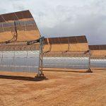 V Maroku vyroste největší koncentrační solární elektrárna světa