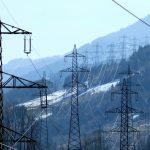Velká Británie: Chladné počasí a odstávky ve Francii vyhnaly cenu elektřiny nahoru