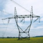 ČEPS postavil nové elektrické vedení, má pomoci regulovat přetoky