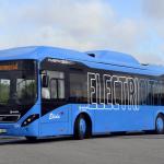 Udržitelná hromadná doprava? Polovina autobusů má do 7 let jezdit na elektřinu