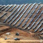 Instalovaný výkon solárních elektráren v Číně rapidně roste
