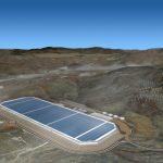 Gigafactory – obnovitelné zdroje a nulové emise při výrobě