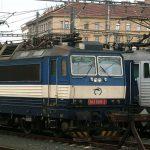 Elektrifikace českých železnic