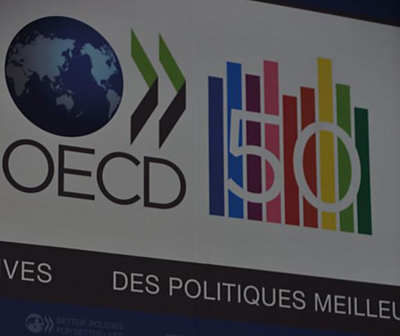 OECD dohoda