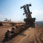 Historie limitů těžby hnědého uhlí v Severočeské uhelné pánvi
