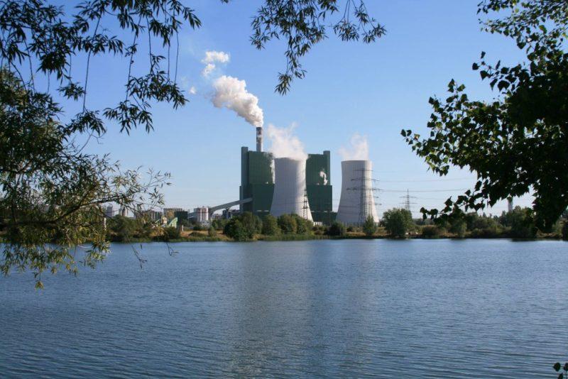 Jedním z hlavních odběratelů uhlí EP Energy je uhelná elektrárna Schkopau