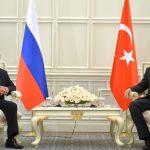 Turkish Stream oživuje, směřuje k říjnovému podpisu smlouvy