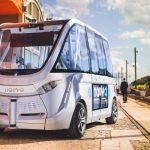 Švýcarsko plánuje od příštího roku provozovat autonomní elektrobusy