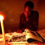 Off grid systémy – nastupující řešení africké energetické chudoby