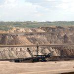 Těžba hnědého uhlí na odbyt loni v Česku mírně poklesla