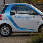 V Berlíně testují bezdrátové nabíjení elektromobilů
