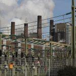 Výroba elektřiny z uhlí se v říjnu v USA přiblížila plynu