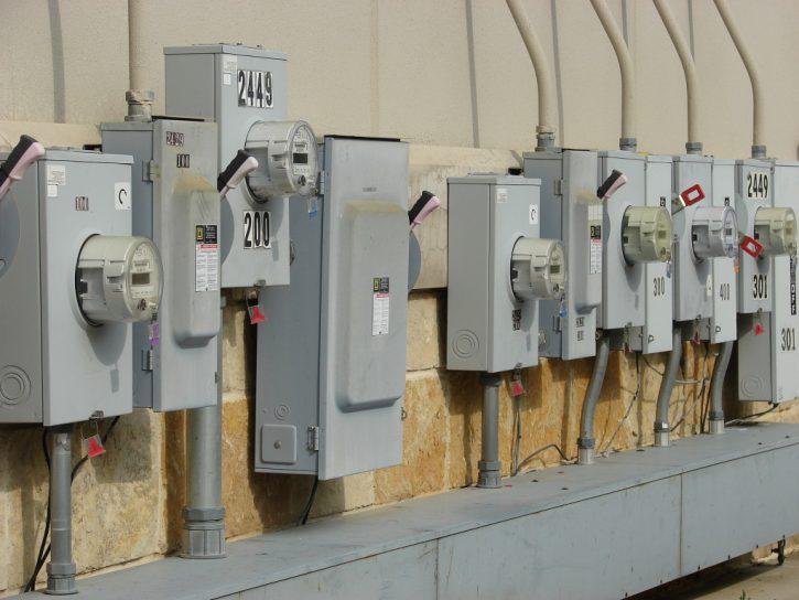 ERu, regulovaná cena elektřiny 2016
