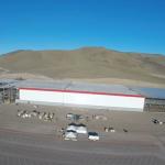 Tesla jedná o výstavbě Gigafactory 2 v Německu