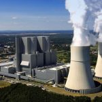 Hnědé uhlí ve východním Německu Greenpeace patřit nebude
