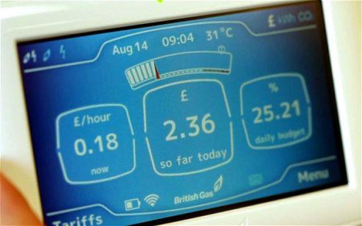 Jednou z technických překážek zavedení DSR je nedostatečné rozšíření smart meterů.