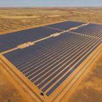 Saúdská Arábie vypisuje historicky 1. mezinárodní tendr na výstavbu OZE