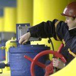 Ukrajina požaduje po Rusku nižší cenu za plyn