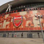 Fotbalový Arsenal sbírá trofeje nejen ve sportu