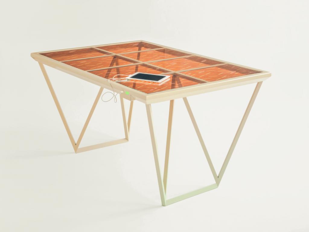 Current Table společnosti Caventou