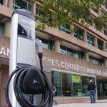 Koridor rychlonabíjecích stanic v USA získal ocenění OSN