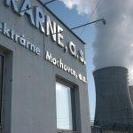 Dostavba jaderné elektrárny Mochovce zůstává nedořešena