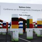 COP21 Paříž: Návrh klimatické dohody začnou dnes projednávat ministři