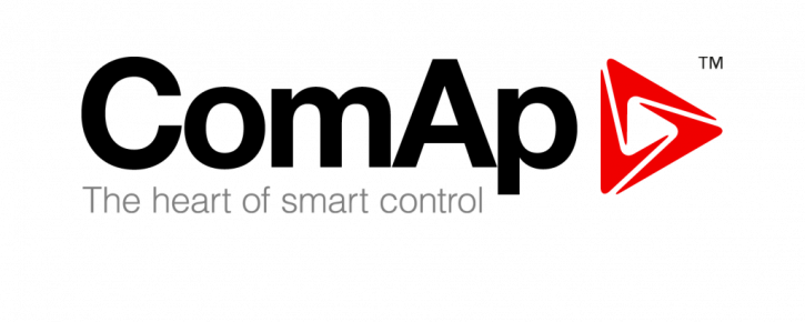 ComAp master logo