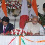 Indie a Japonsko dosáhly dohody o spolupráci v jaderné energetice