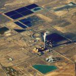 V Utahu plánují nahradit uhelnou elektrárnu úložištěm stlačeného vzduchu