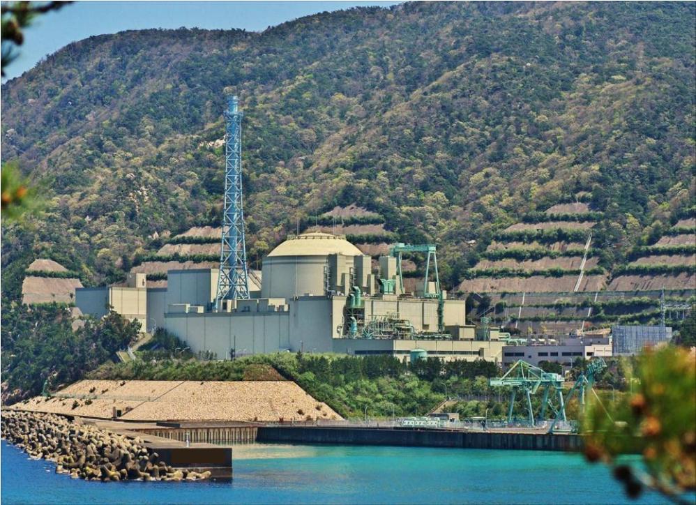 Japonský množivý reaktor Monju, Zdroj: iaea.org