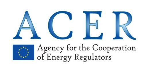 Logo Agentury ACER. Zdroj: ACER