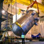 Olkiluoto: Nádoba reaktoru je v pořádku