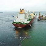 Do Polska dorazil první zkapalněný zemní plyn z Kataru