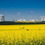 Analýza jaderné energetiky v zemích OECD
