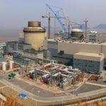Sanmen 1 je oficiálně prvním jaderným blokem typu AP1000 vkomerčním provozu