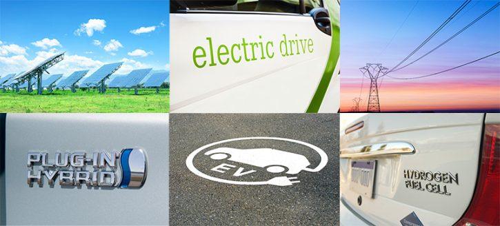 Zero-Emission Vehicle Alliance