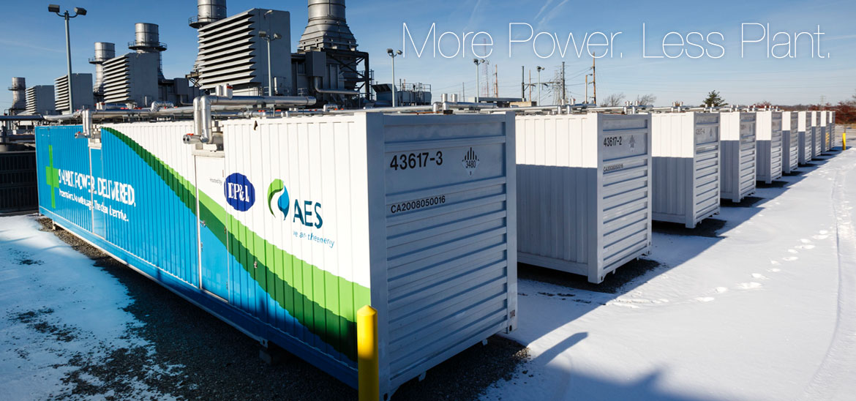 Budoucnost skladování elektřiny v bateriích ve velkém měřítku je opět blíže.